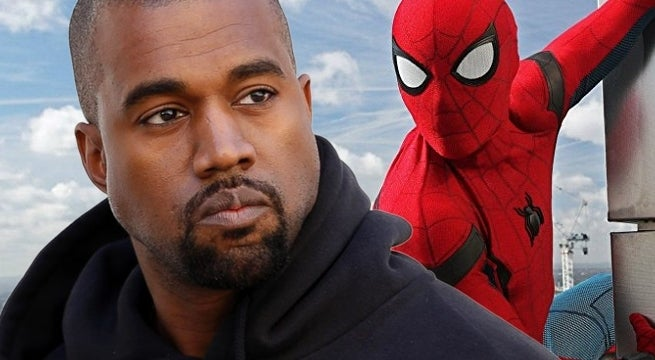 spider-man-kanye-west
