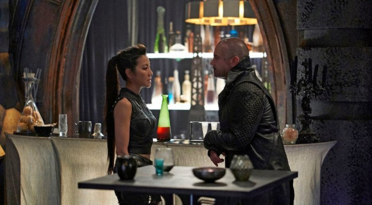 Star Trek: Discovery' Section 31 Photos Feature New