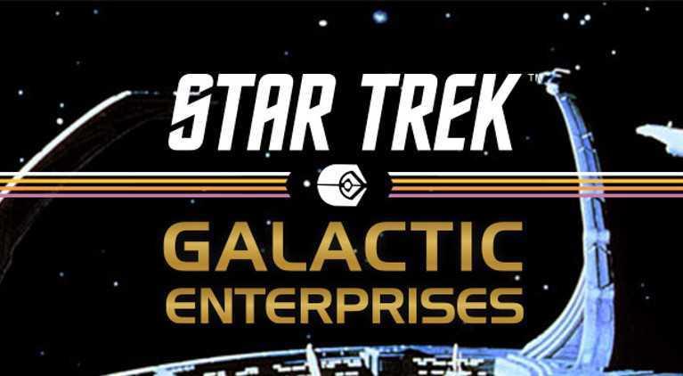 Star Trek Galactic Enterprises