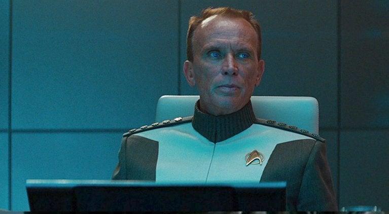 Star Trek Into Darkness Alexander Marcus