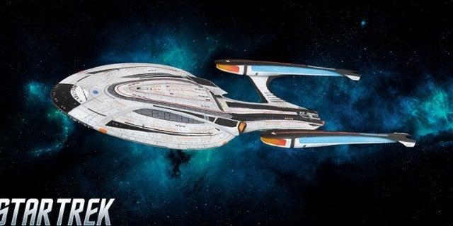Star Trek Online #D printing
