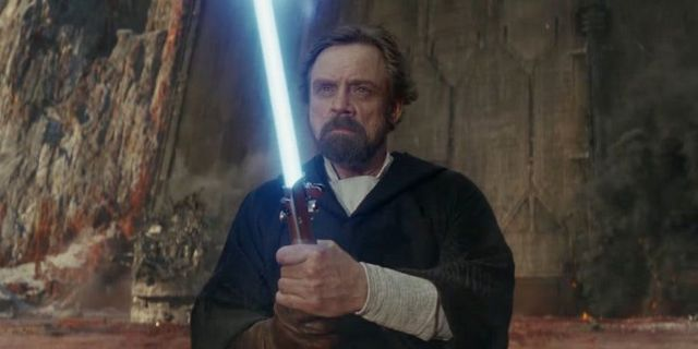 Star Wars: Mark Hamill Shared Touching Tribute to Luke Skywalker Ahead of the Rise of Skywalker Release