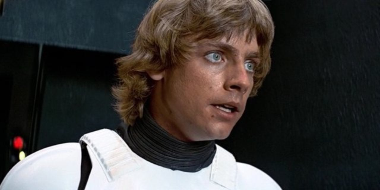Star Wars: Mark Hamill Clarifies Rumors of His Living Situation Before Being Cast as Luke