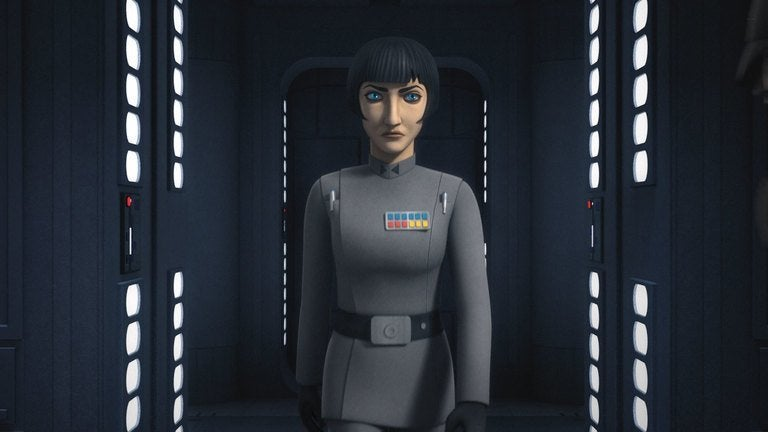 star wars rebels governor pryce