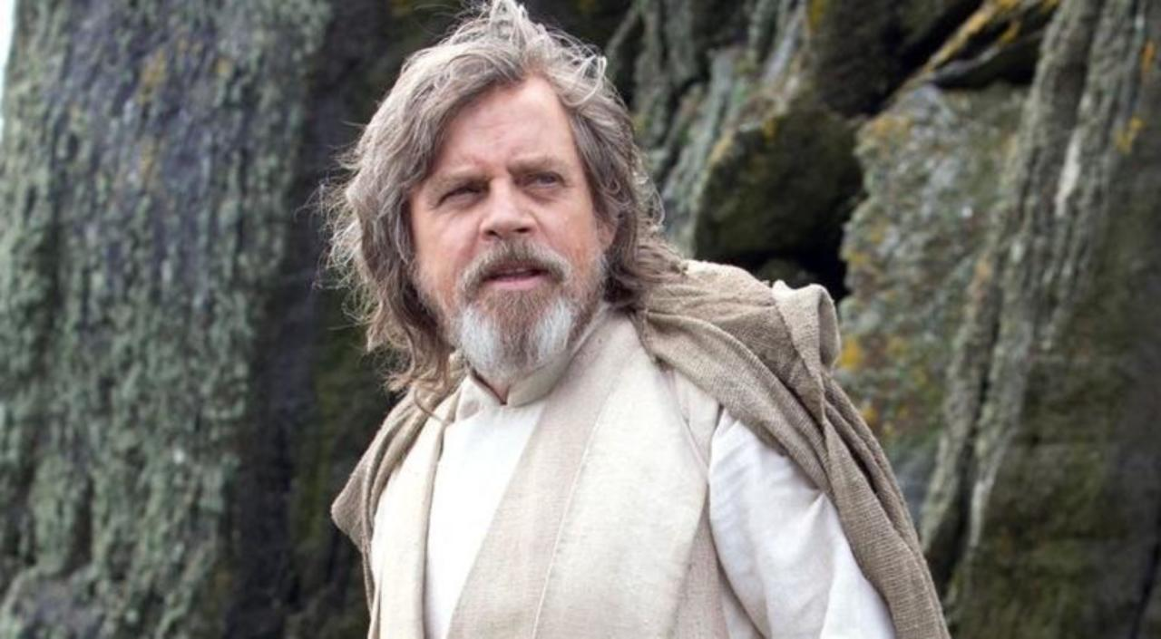 Mark Hamill Shares His Best Advice with 'Star Wars' Fans
