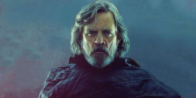 "'Star Wars: Episode IX': Mark Hamill Trolls Fans With Reveal of ""Trailer"""