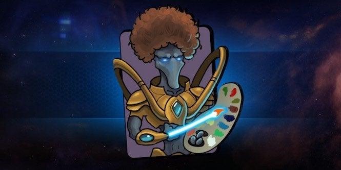 StarCraft Twitch 3