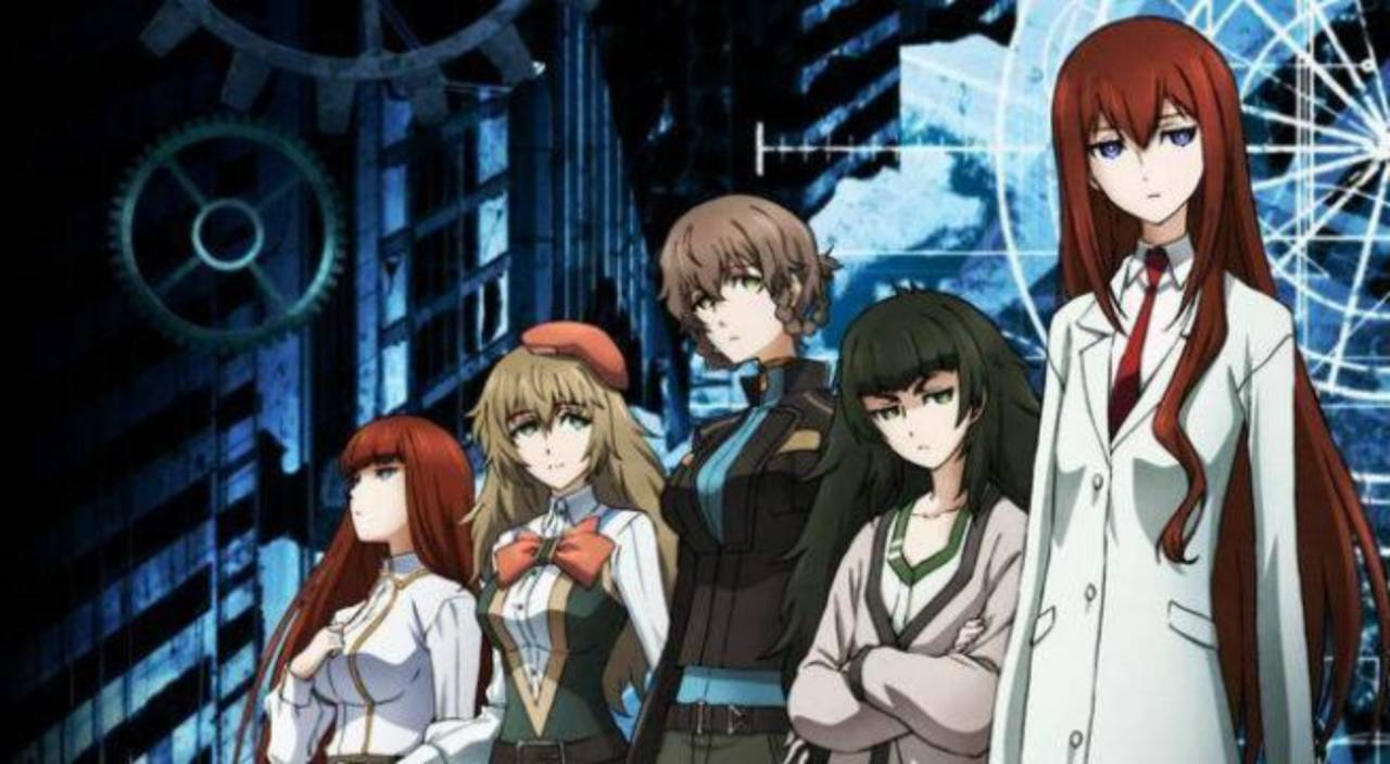 Steins Gate 0 Confirms Full Episode Order Release Date