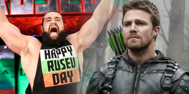 Stephen-Amell-Scared-Of-Rusev-WWE