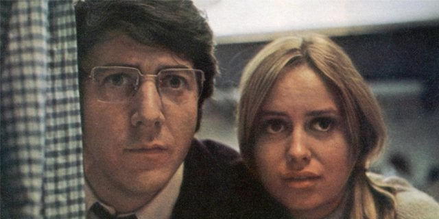 straw dogs movie 1971 dustin hoffman
