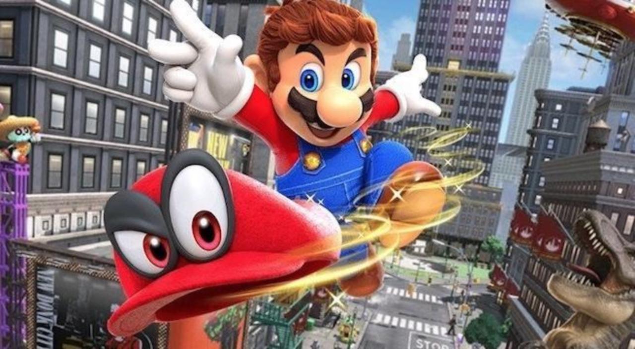 Nintendo Wins Court Battle to Block Switch Piracy Websites
