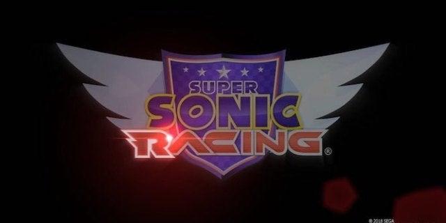 Super Sonic Racing 2