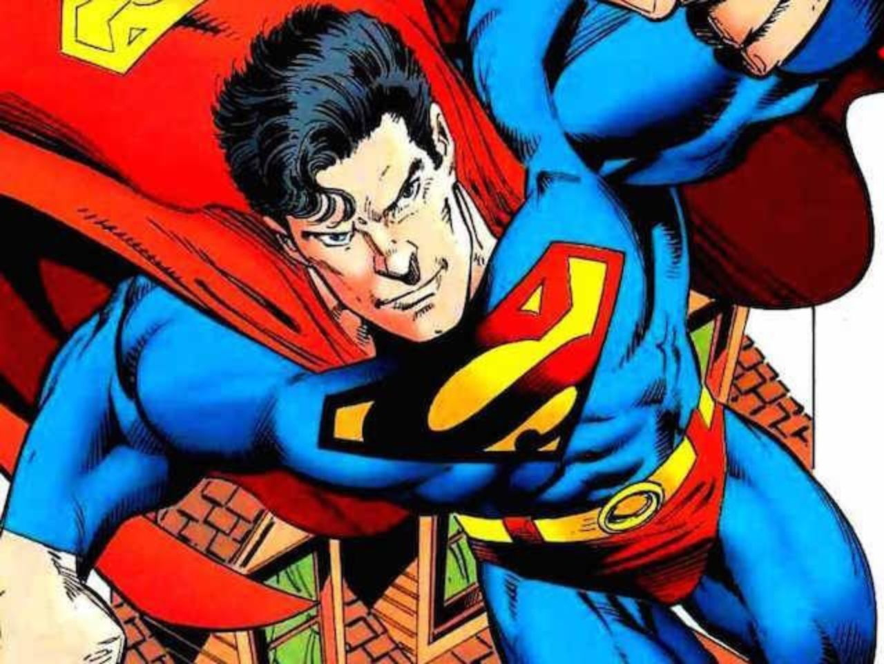 Essential Reading: Dan Jurgens's Superman