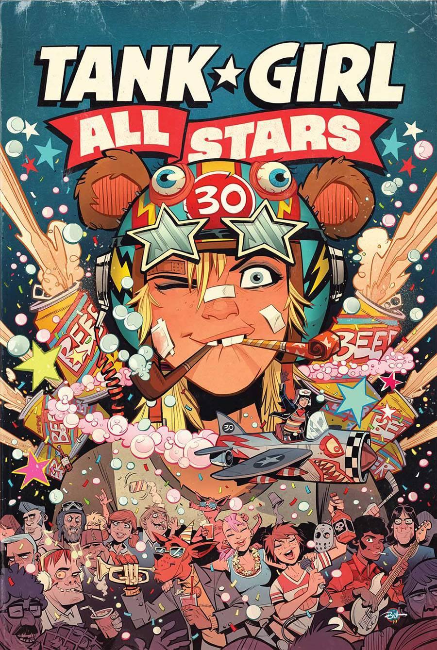 Tank-Girl-All-Stars-Cover-A-Brett-Parson