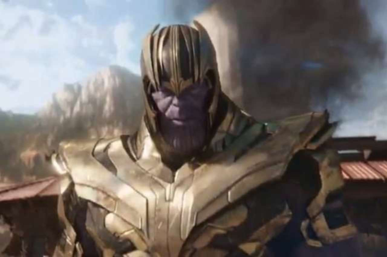Avengers: Infinity War': Thanos' Voice for India Has Been Cast