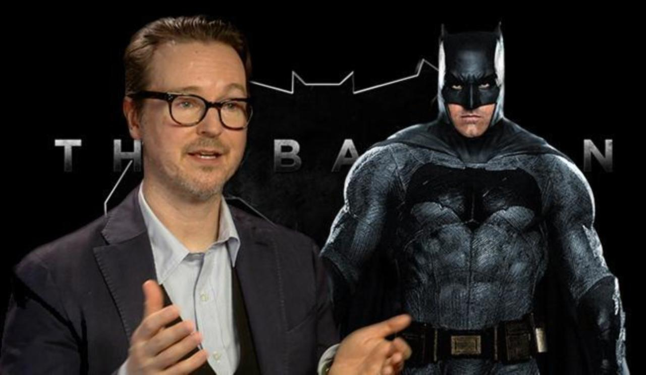 The Batman Director Matt Reeves Celebrates Batman Day