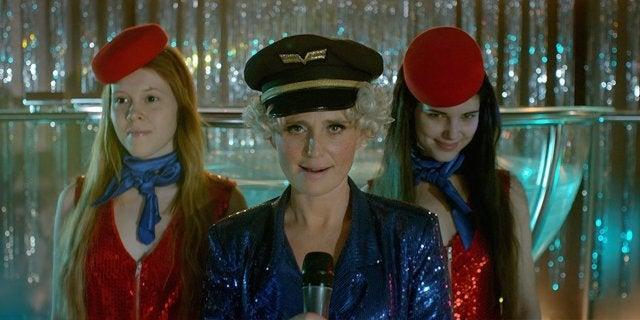 the lure movie singing mermaids
