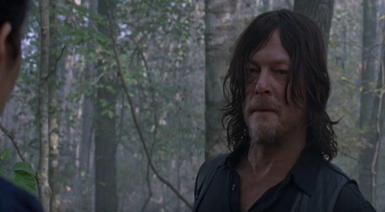 The Walking Dead 811