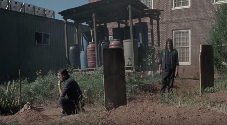 The Walking Dead 812