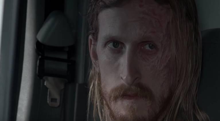 The Walking Dead 812 Dwight