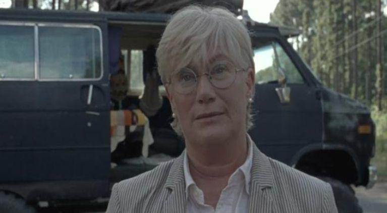 The Walking Dead Georgie