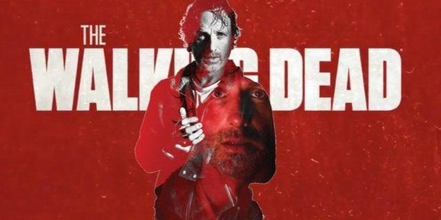 The Walking Dead Rick Grimes death ComicBookcom