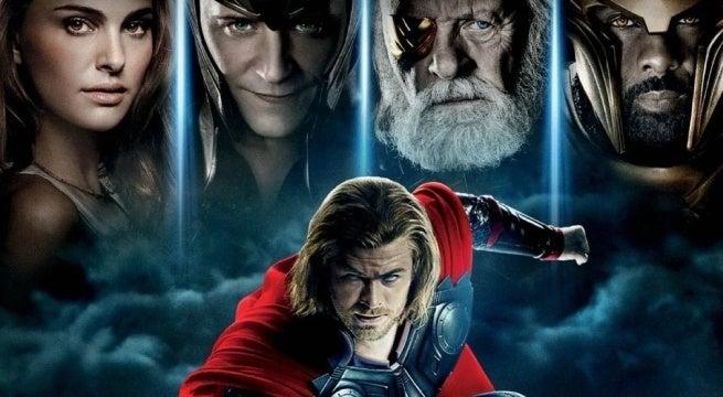 thor 1 movie