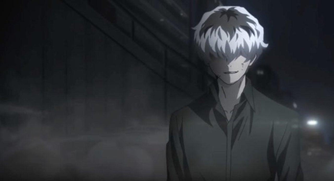Tokyo Ghoul' Season 3 Reveals English Trailer