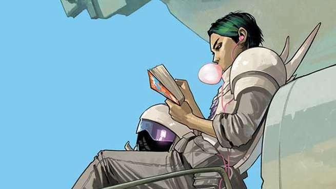 Top 10 Saga Characters - Alana