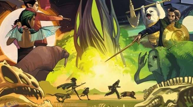 Top 10 Saga Characters - Cover