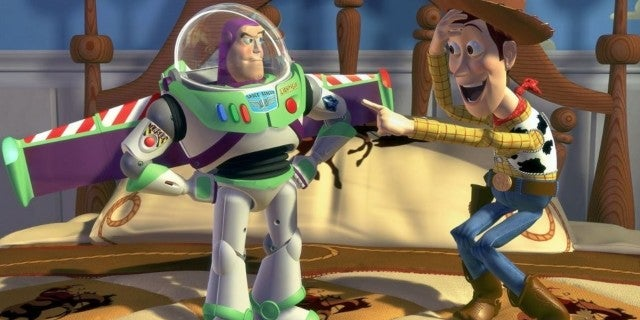 toy story 2 laugh
