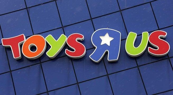 Toys-R-Us-Hasbro-Mattel