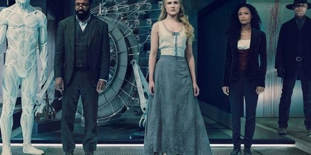 Westworld Season 2 Trailer (Final)
