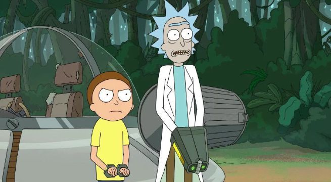Why Rick and Morty Season 4 Isnt Happening