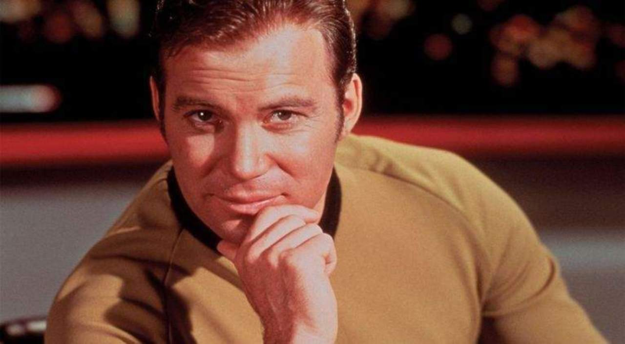 William Shatner Explains Why 'Star Trek' Still Resonates 50 Years Later