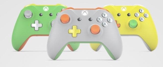 Xbox One Design Lab