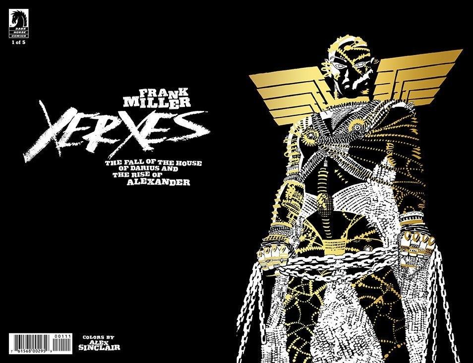Xerxes-Variant-C2E2