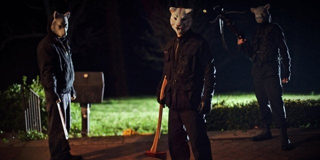 you're next movie lionsgate