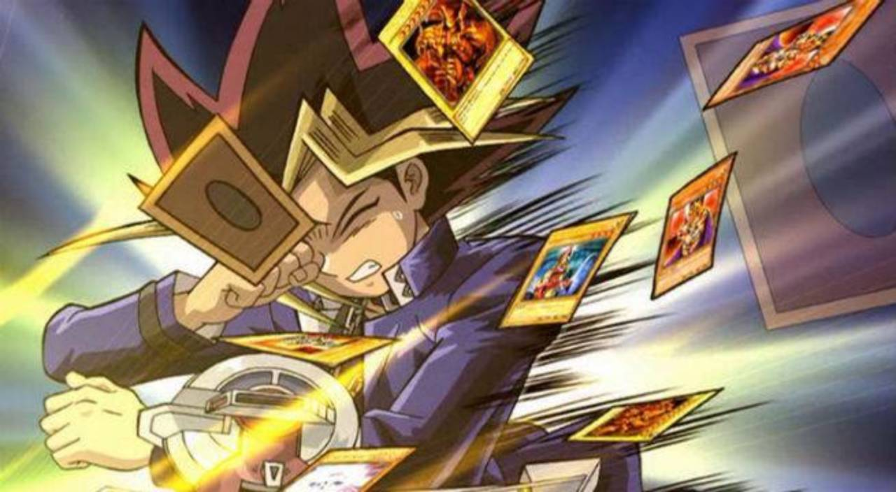 Yu Gi Oh The Movie Is Heading To Canada