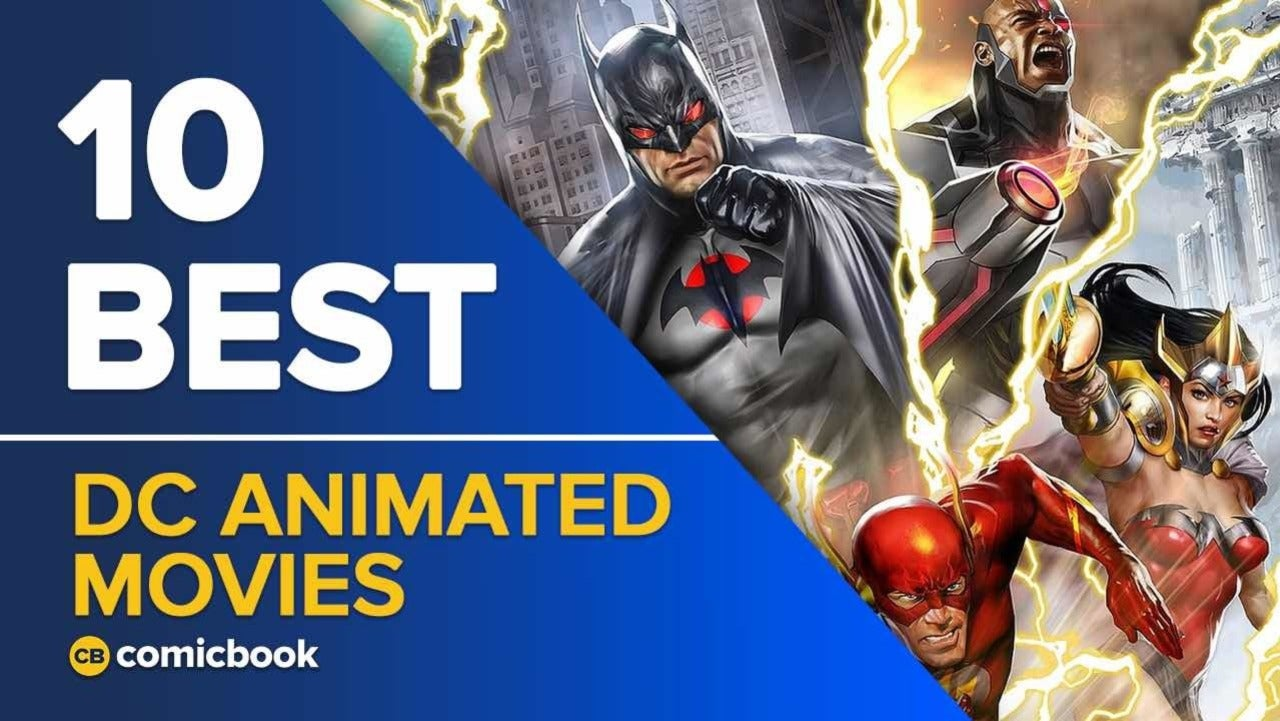 10 best dc animated films