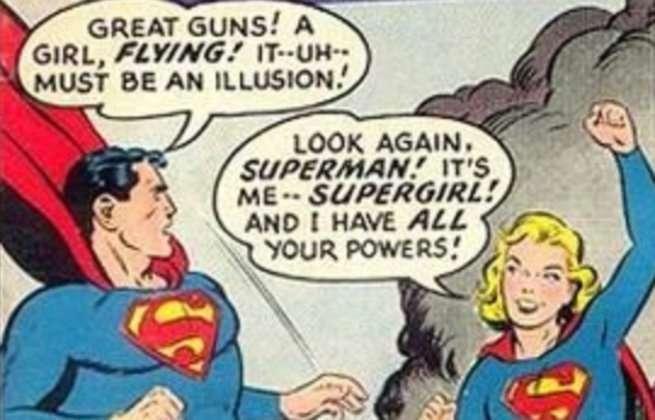 10 Greatest Action Comics Stories - Action Comics #252
