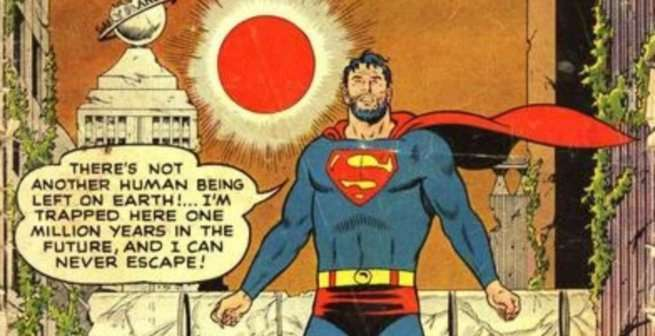 10 Greatest Action Comics Stories - Action Comics #300