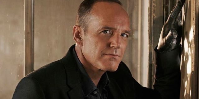 Agents of SHIELD Star Clark Gregg Cast in Amy Poehler's New Netflix Film