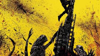 Aliens: Dust To Dust #4 Preview