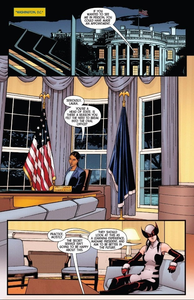 All-New-Wolverine-President-Spoiler