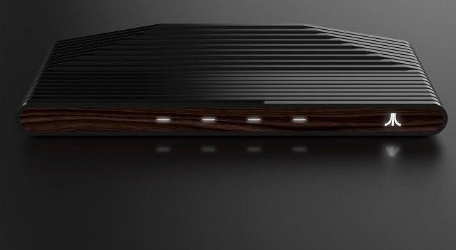 Atari VCS 5
