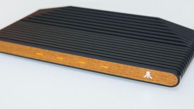Atari VCS 6
