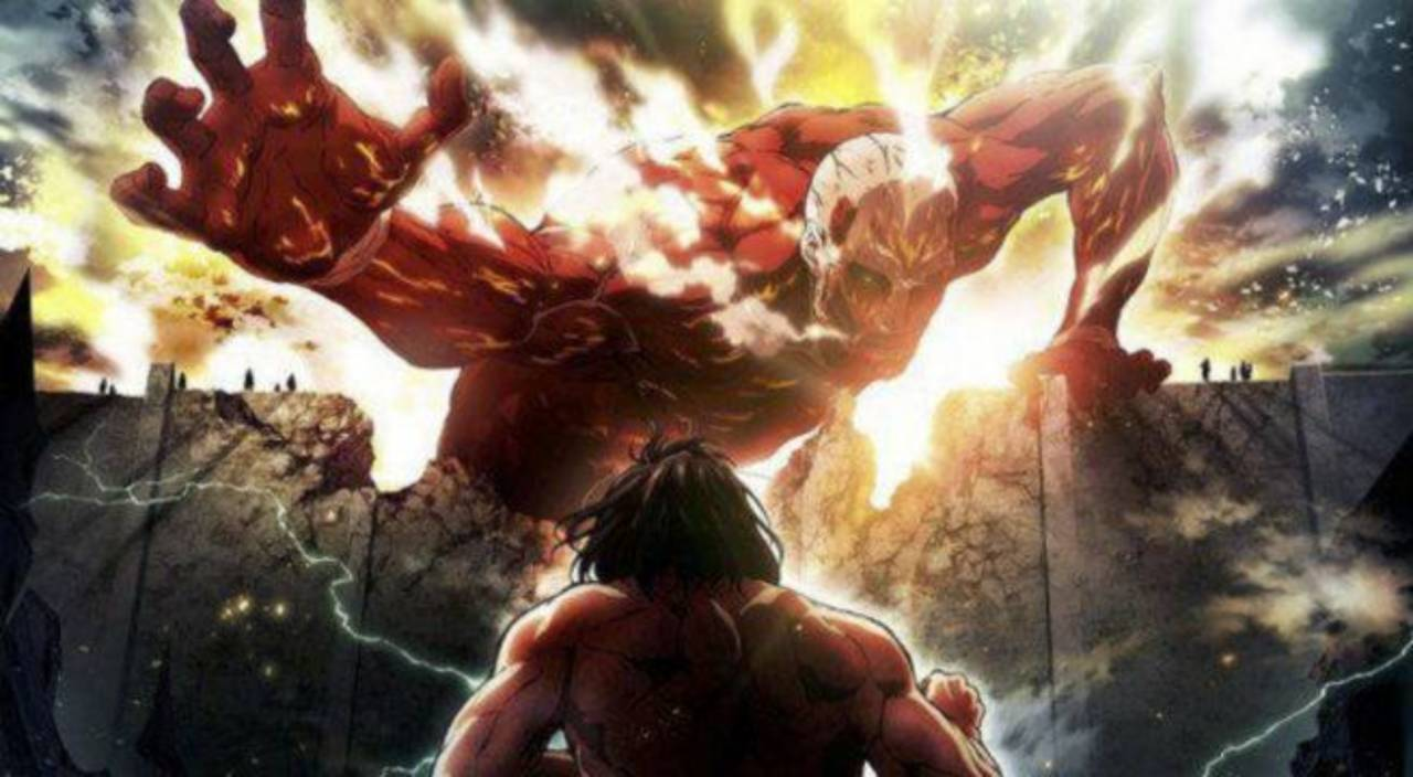 Attack on Titan Shares First-Look at New Universal Studios Ride