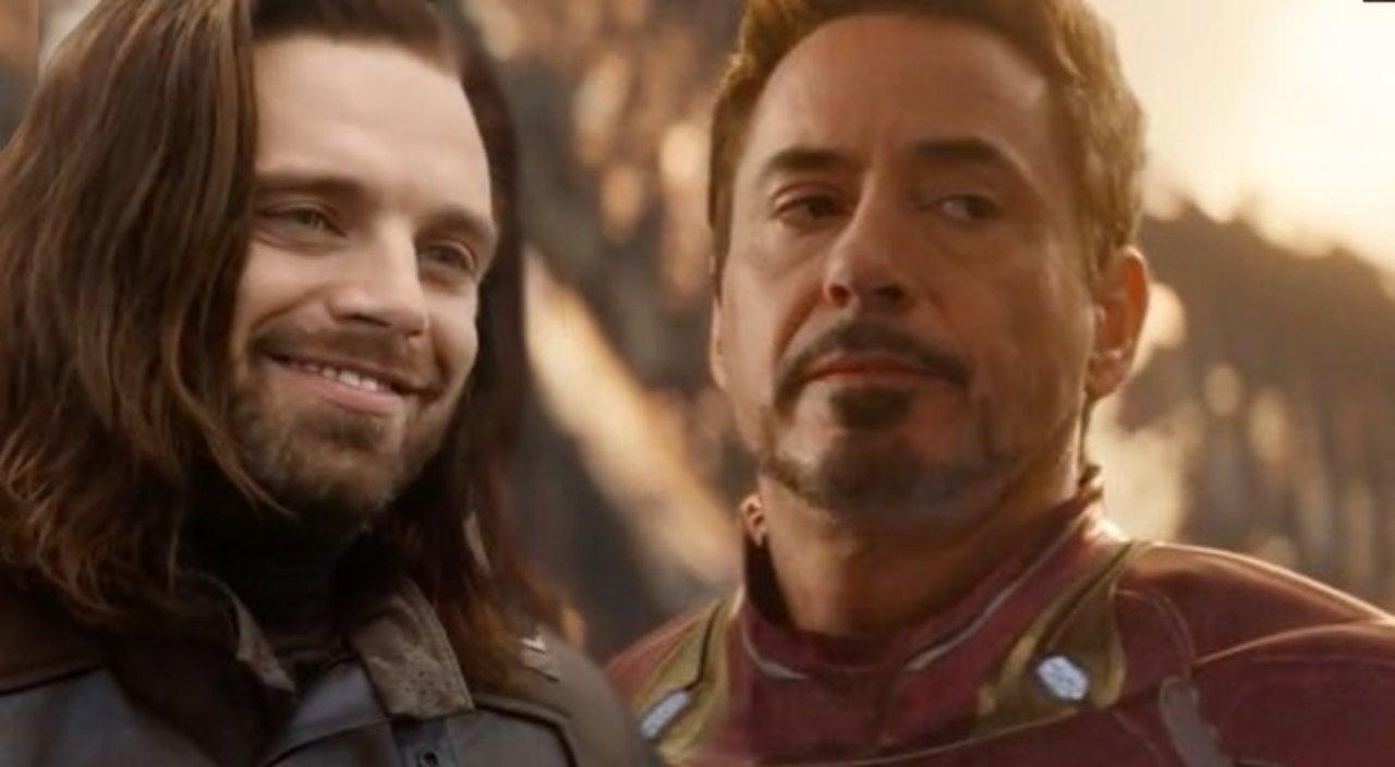 Did Sebastian Stan Accidentally Spoil Part Of 'Avengers 4'?