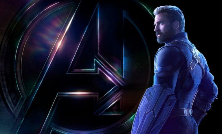 Avengers Captain America Chris Evans comicbookcom